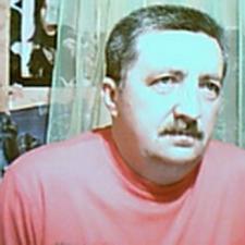 Фрилансер Валентин П. — Молдова, Тирасполь. Специализация — Редактура и корректура текстов