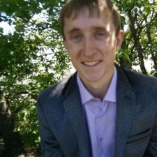 Freelancer Валентин К. — Ukraine, Dnepr. Specialization — Web programming, HTML/CSS