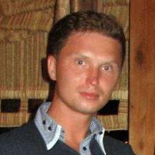 Freelancer Валентин Т. — Ukraine, Lvov.