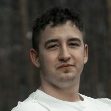 Фрилансер Валентин Д. — Украина, Черкассы. Специализация — HTML/CSS верстка, Javascript