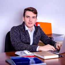 Freelancer Валентин Г. — Ukraine, Kyiv. Specialization — Marketing research, Teaser advertisements