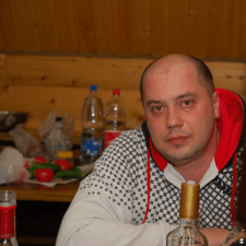 Заказчик Максим М. — Россия, Екатеринбург.