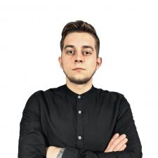 Фрилансер Валерий Л. — Украина, Харьков. Специализация — HTML и CSS верстка, Javascript