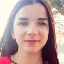 Валерия Я.