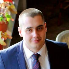 Freelancer Валерий С. — Ukraine, Dnepr. Specialization — PHP, Web programming