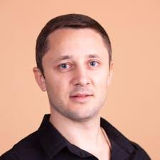 Freelancer Ivan G. — Ukraine, Odessa. Specialization — Web programming, JavaScript