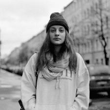 Фрилансер Варвара Коловетова — Полиграфический дизайн, Фотосъемка