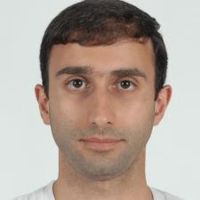 Freelancer Vardan M. — Armenia, Yerevan. Specialization — Node.js, JavaScript