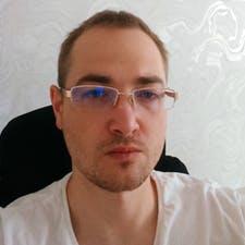 Фрилансер Игорь В. — Украина, Хмельницкий. Специализация — Веб-программирование
