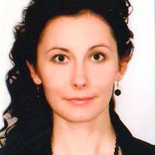 Фрилансер Наталья К. — Украина, Днепр. Специализация — Интернет-магазины и электронная коммерция, Создание сайта под ключ