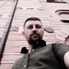 Фрилансер Vasiliy P. — Украина, Киев. Специализация — Живопись и графика, Логотипы