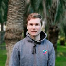 Freelancer Василь П. — Ukraine, Vinnytsia. Specialization — Website development, HTML/CSS