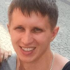 Freelancer Vasyl M. — Ukraine, Lvov. Specialization — HTML/CSS, Web programming