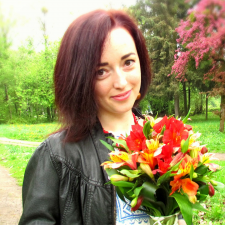 Василина І.