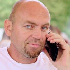 Фрилансер Владимир К. — Украина, Одесса. Специализация — Фотосъемка, Обработка видео