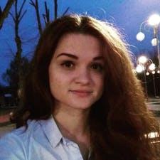 Фрілансер Елена В. — Україна, Київ. Спеціалізація — Контекстна реклама