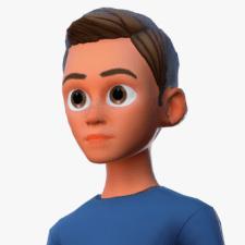 Фрілансер Vadim S. — Україна, Харків. Спеціалізація — Створення 3D-моделей