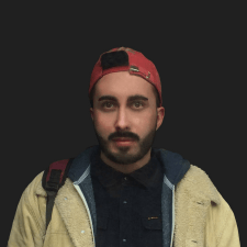 Фрилансер Александр Ц. — Украина, Львов. Специализация — HTML/CSS верстка, Javascript