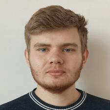 Фрилансер Валентин Г. — Украина, Харьков. Специализация — Прикладное программирование, Java
