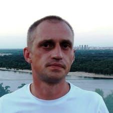Фрілансер Олександр В. — Україна. Спеціалізація — Python, Прикладне програмування