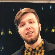 Фрилансер Тимур К. — Россия, Москва. Специализация — Веб-программирование, Дизайн сайтов