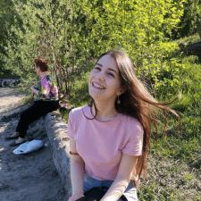 Фрилансер Елизавета В. — Россия, Новосибирск. Специализация — Управление проектами, Создание сайта под ключ