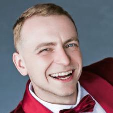 Freelancer Владимир К. — Ukraine. Specialization — Speaker/Voice services, Copywriting