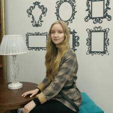 Freelancer Вера С. — Russia. Specialization — Print design, Photo processing