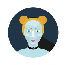 Фрилансер Вера С. — Россия, Москва. Специализация — Логотипы, Иллюстрации и рисунки
