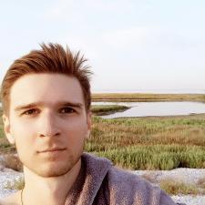 Фрилансер Artem Verbat — HTML/CSS верстка, Javascript