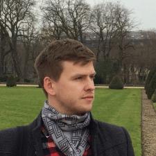 Фрилансер Andrii Z. — Украина, Киев. Специализация — Веб-программирование, Создание сайта под ключ