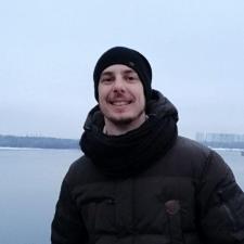 Фрилансер Дима Щ. — Украина, Киев. Специализация — PHP, Веб-программирование