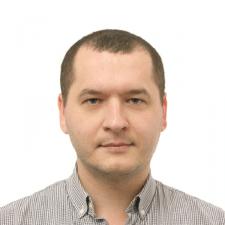 Freelancer Дмитрий В. — Ukraine, Kyiv. Specialization — Search engine optimization, Website development