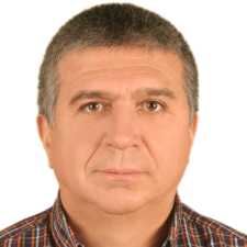 Фрілансер Володимир М. — Україна, Черкаси. Спеціалізація — Проектування, Інжиніринг