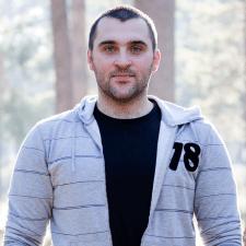 Фрилансер Valentin G. — Украина, Киев. Специализация — Создание 3D-моделей, Дизайн интерфейсов