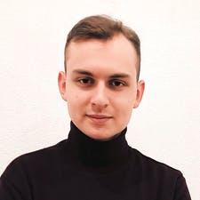 Freelancer Владислав Б. — Ukraine, Nikolaev. Specialization — Rewriting, Copywriting