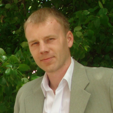 Фрилансер Виктор Б. — Украина, Хмельницкий. Специализация — Дизайн сайтов, Логотипы