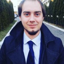 Заказчик Сергей I. — Украина, Киев.