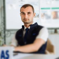 Фрилансер Victor N. — Молдова, Кишинев. Специализация — Реклама в социальных медиа, Тизерная реклама