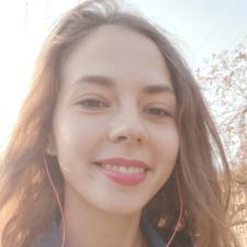 Фрилансер Victoria R. — Украина, Львов. Специализация — Английский язык, Перевод текстов