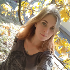 Client Виктория М. — Ukraine, Poltava.