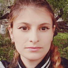 Freelancer Виктория К. — Kazakhstan, Almaty (Alma-Ata). Specialization — Rewriting, Handmade
