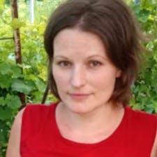 Freelancer Виктория Шопина