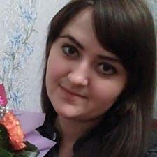 Фрилансер Vika T. — Україна, Запоріжжя.