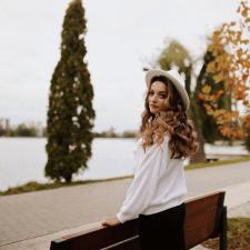 Freelancer Vika Y. — Ukraine, Kalush. Specialization — Social media marketing, Photo processing