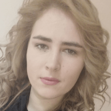Freelancer Виктория Р. — Ukraine, Bucha. Specialization — Web programming, JavaScript