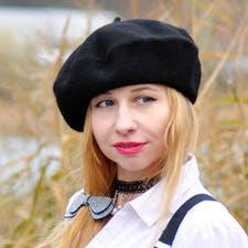 Фрилансер Виктория Б. — Россия, Москва. Специализация — Баннеры, Оформление страниц в социальных сетях