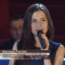 Фрилансер Виктория Савицкая — Rewriting, Copywriting
