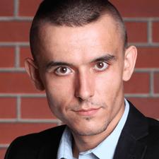 Client Віктор М. — Ukraine, Ternopol.