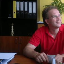 Замовник Виктор В. — Латвія, Рига.